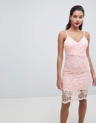 AX Paris Lace Cami Dress