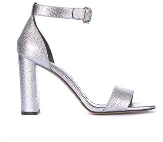 10ab7e351b0 Mint Ankle Strap Heels - ShopStyle UK