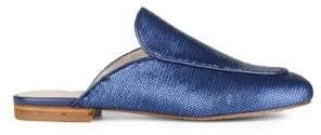 Kenneth Cole New York Wallice Sequined Mules