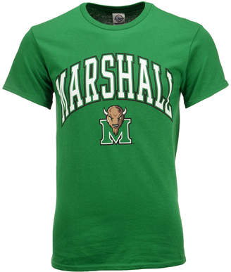 J America Men's Marshall Thundering Herd Midsize T-Shirt