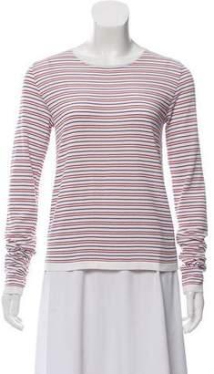 Zanone Long Sleeve Striped Sweater w/ Tags