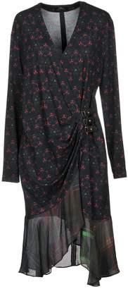 Michel Klein CHER Knee-length dresses