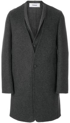 Chalayan hybrid coat