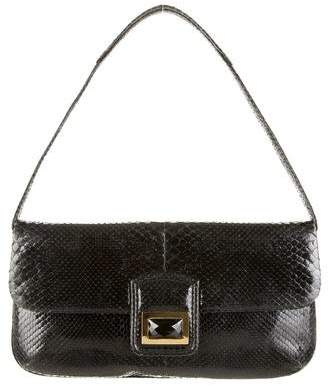 Kara Ross Shoulder Bag