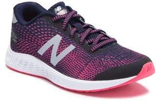 New Balance Fresh Foam Arishhi Nxt Sneaker (Big Kid)
