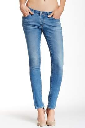 AG Jeans The Legging Super Skinny Jeans (13 Years Daybreak Destroyed)