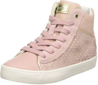 Geox Girl's JR Kilwi Girl Sneakers