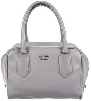 Prada 2015 Small Inside Bag