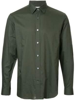 Gieves & Hawkes plain shirt