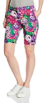 Gant Women's Shorts - Red