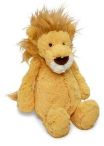 Jellycat Bashful Lion Plush Toy