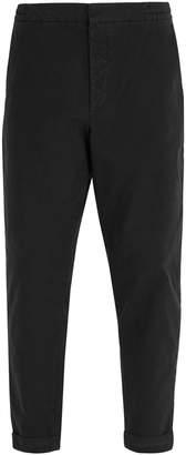 Barena VENEZIA Checked cotton-blend trousers
