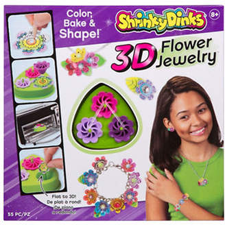 Alex 3D Flower Jewelry Kit