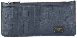 Dolce & Gabbana slim wallet