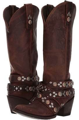Old Gringo Caryl Cowboy Boots