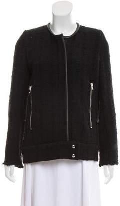 IRO Wool Beth Jacket