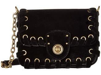 7a006e04497 Lauren Ralph Lauren Black Handbags - ShopStyle