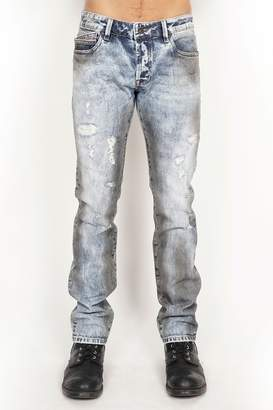 Cult of Individuality Greaser Slim Straight Jeans