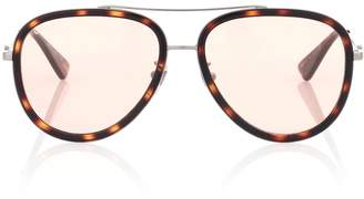 Gucci Exclusive to mytheresa.com Aviator sunglasses