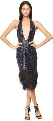 Milly Sequins Amelia Dress