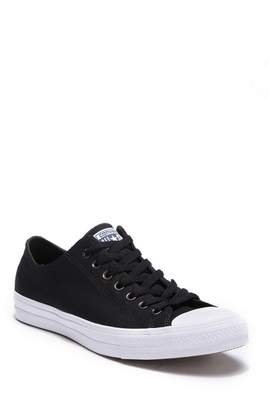 Converse Chuck Taylor(R) All Star(R) II 'Ox' Canvas Sneaker (Men)