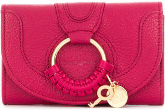 See by Chloe classic wallet
