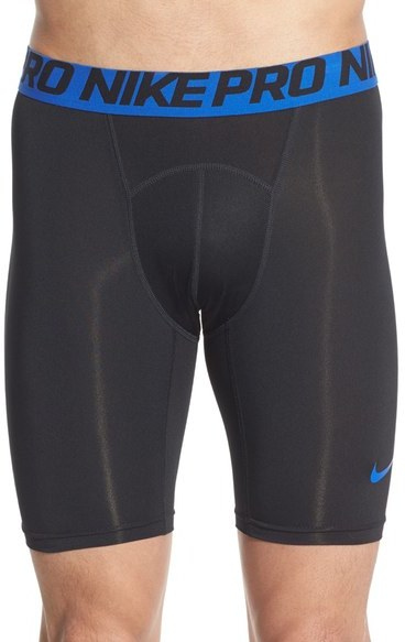 Nike 'Pro Cool Compression' Four-Way Stretch Dri-FIT Shorts