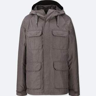 Uniqlo Men's Mountain Parka (online Exclusive)
