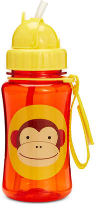 Skip Hop Monkey Zoo Straw Water Bottle