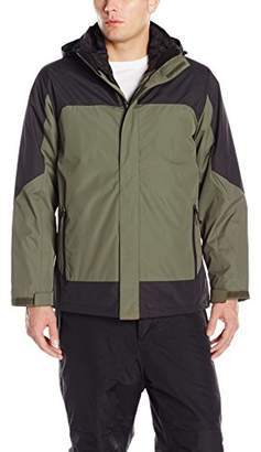 32 Degrees Men's 3-in-1 Systems Jacket