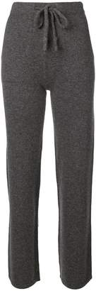 Woolrich loose fitted track trousers
