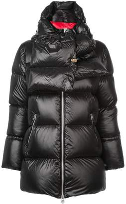 Mackage zipped padded jacket