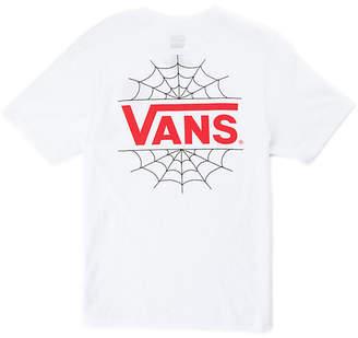 Boys Vans x Marvel Spider-Man Pocket T-Shirt