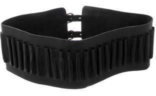 Ann Demeulemeester Leather Waist Belt