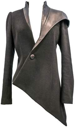 Vhny Costume Chaud Jacket