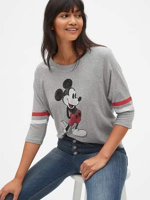 Gap | Disney Graphic Raglan T-Shirt