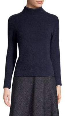 Escada Turtleneck Sweater