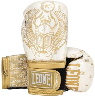 Leone 1947 NEFERTITI FAUX LEATHER BOXING GLOVES