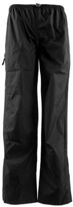 """White Sierra Women's Trabagon Rain Pants - 31"""" inseam"""