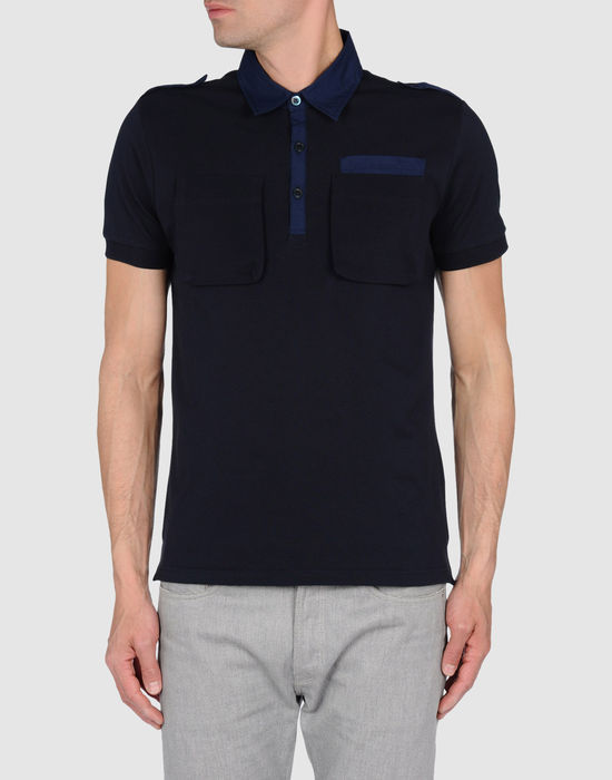 Raf By Raf Simons Polo shirt
