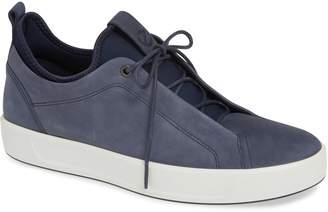 Ecco Soft 8 Low Top Sneaker