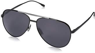 BOSS Unisex-Adults 0782/S 3H Sunglasses
