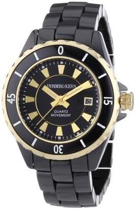 Dyrberg/Kern Women's Quartz Watch Oceamica TF 10171