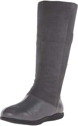 SoftWalk Women's Hollywood Wide Calf Winter Boot