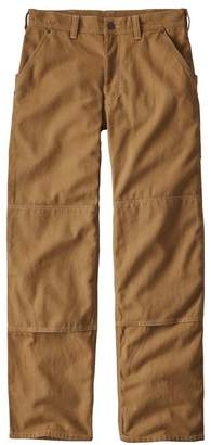 Patagonia Men's Iron Forge Hemp® Canvas Double Knee Pants - Short