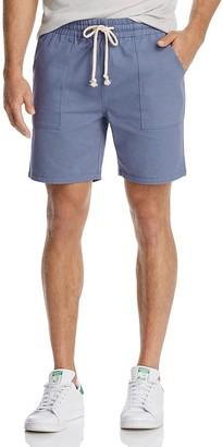 Alternative Apparel Riptide Shorts $68 thestylecure.com
