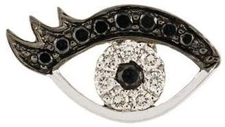 Sydney Evan 'eye' earring