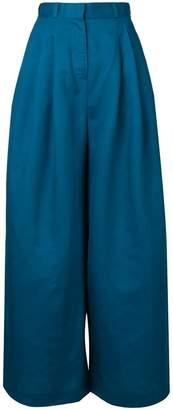 Zimmermann wide-leg trousers