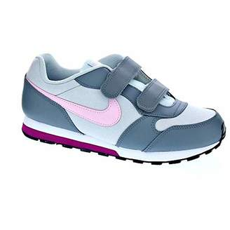 acb8fcc18ce4 Nike Girls  Md Runner 2 (PSV) Track   Field Shoes