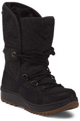 Thinsulate Cold Weather Boots
